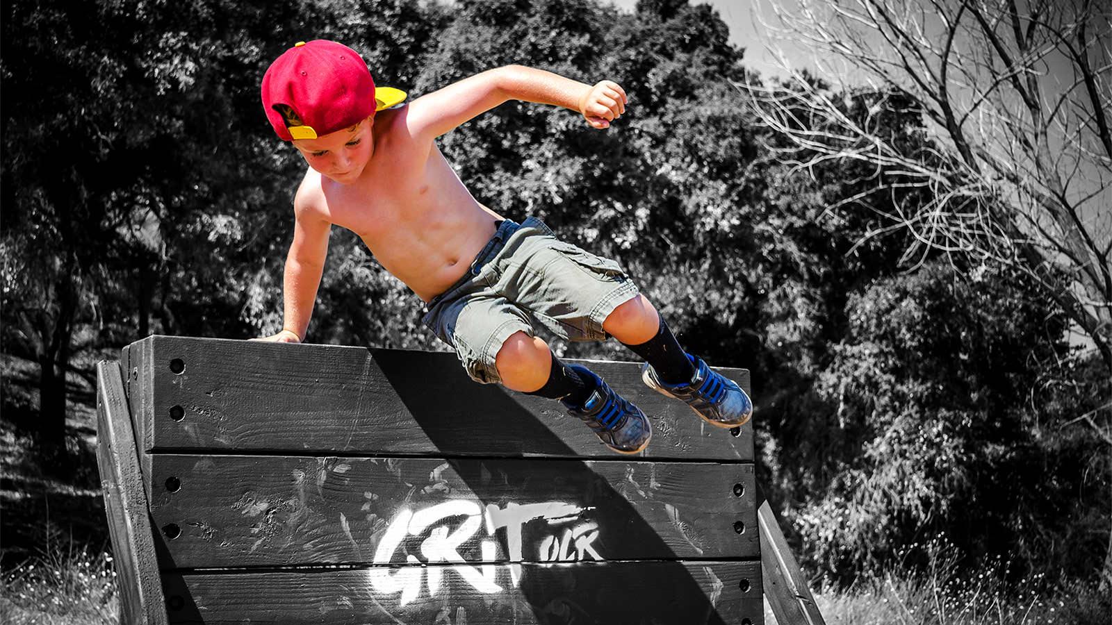 Grit OCR Kids