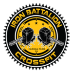Iron Battalion CrossFit