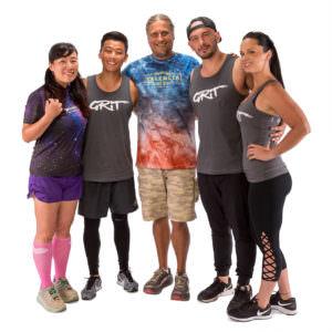 Grit OCR Team