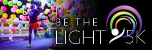 Be The Light 5K
