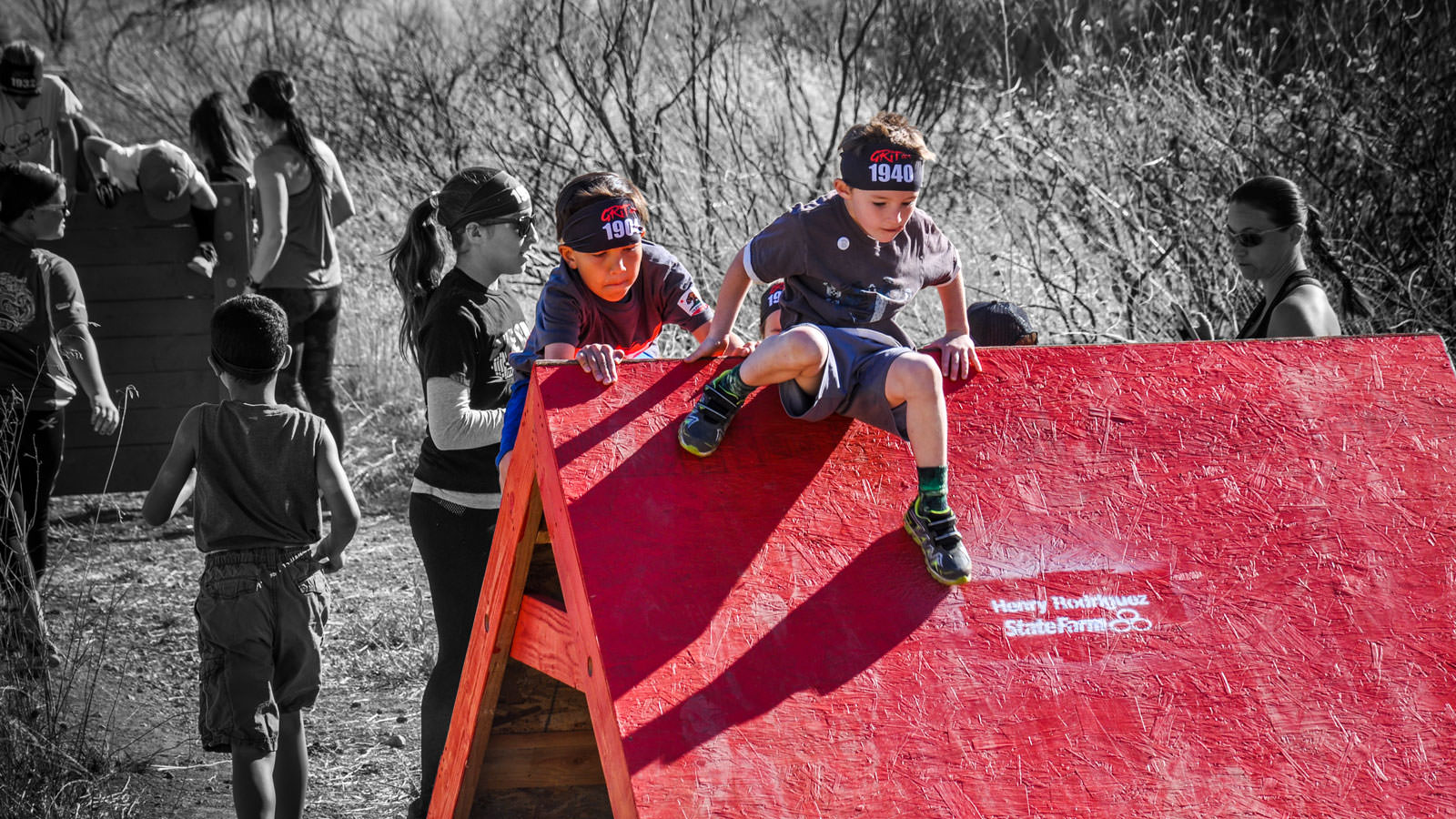 Grit Kids OCR
