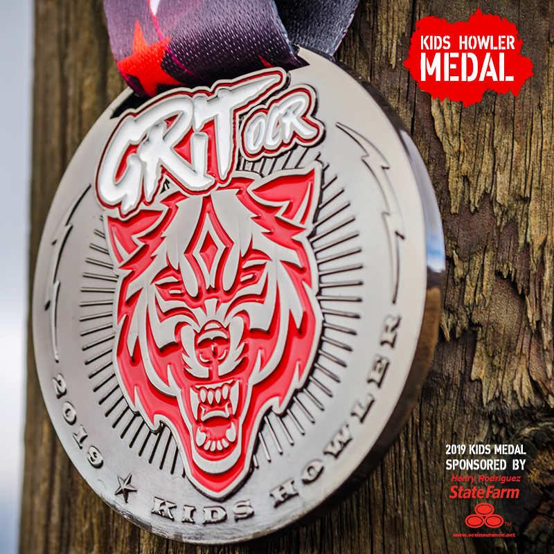 Kids Howler Medal