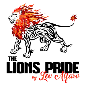 The Lion's Pride