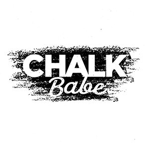 Chalk Babe