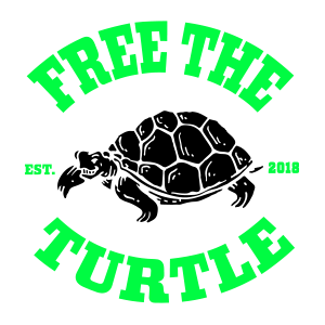 Free The Turtle