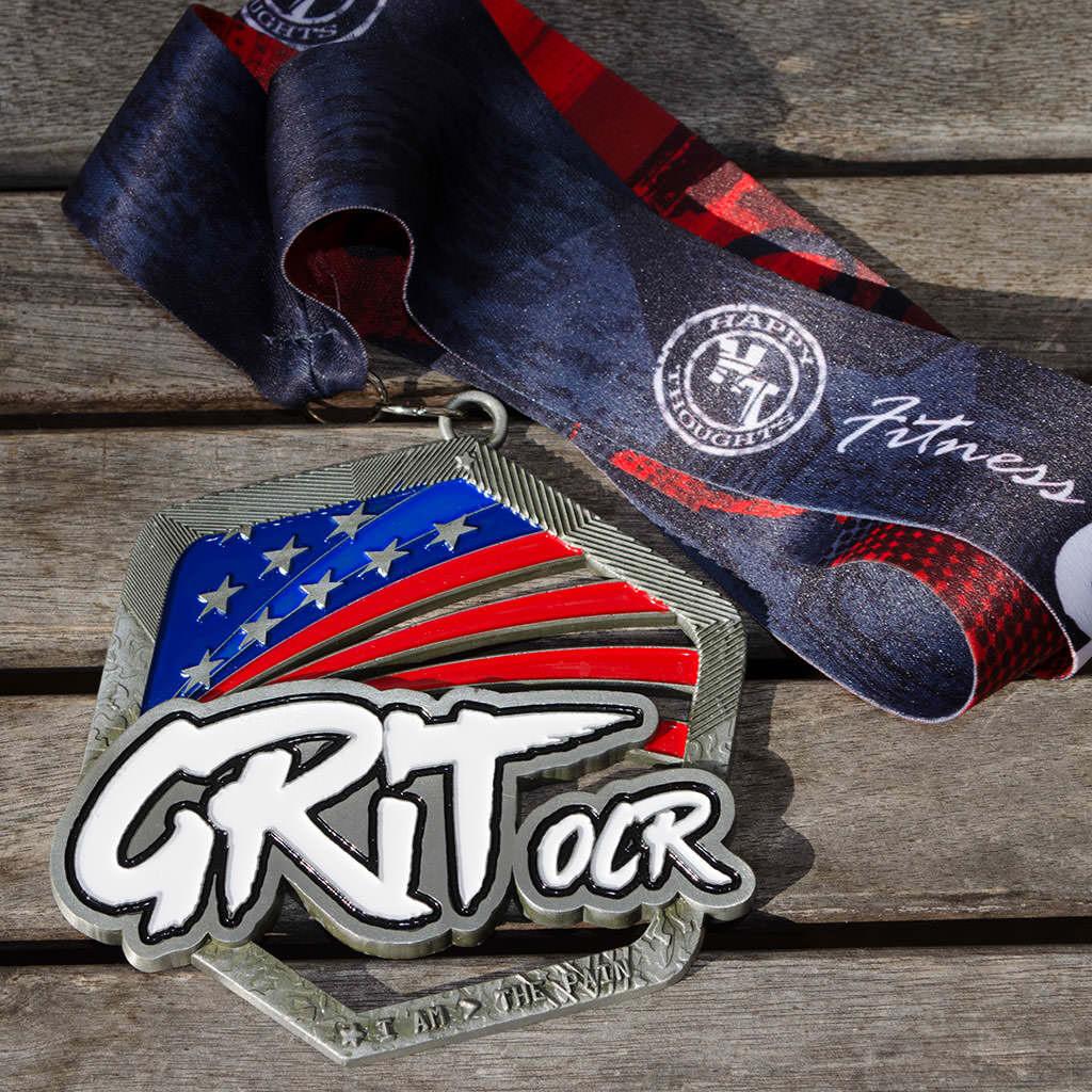 2018 Medal