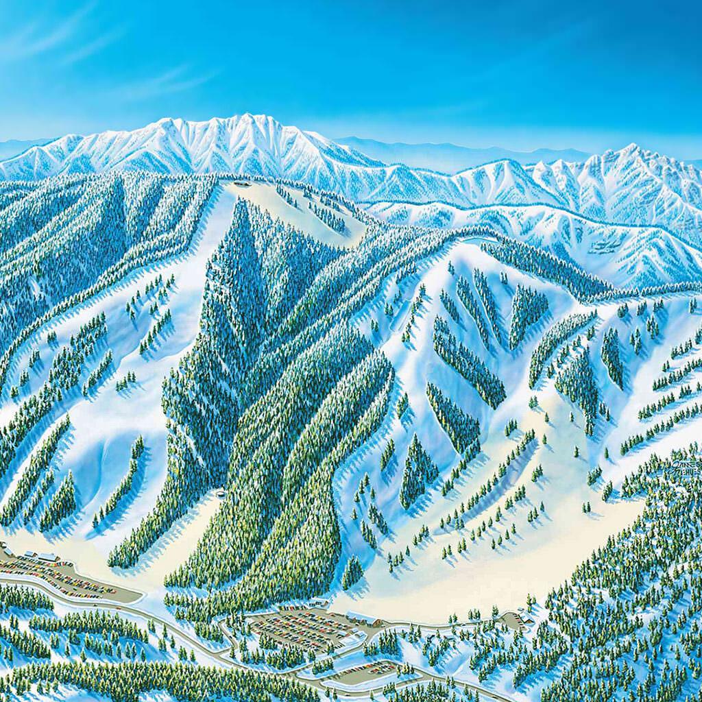 Mt High