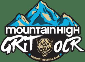 Grit OCR Mountain High