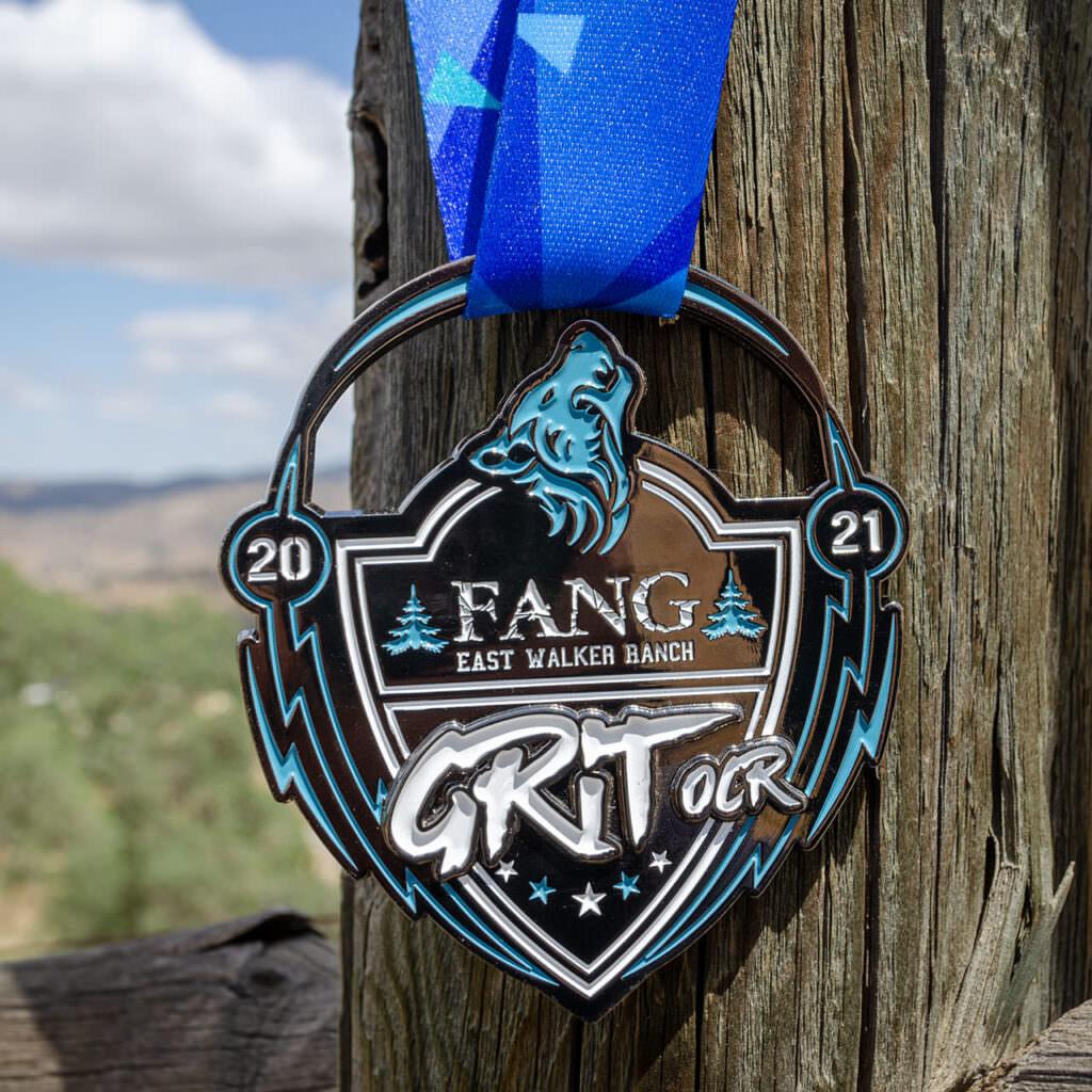 2021 Fang Medal
