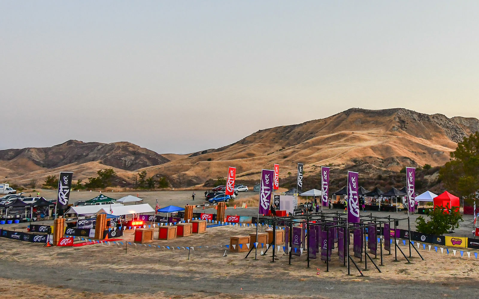 Race Festival